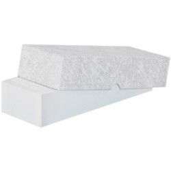 10'' x 3 1/2'' x 2''  Stationery Set-Up Cartons - case of 100