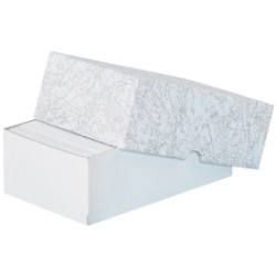 6'' x 3 1/2'' x 2''  Stationery Set-Up Cartons - case of 100